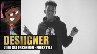 Desiigner - Timmy Turner (AlexDaGr8 Remix) XXL Freshman 2016