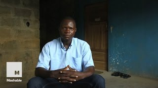 I Survived Ebola | Mashable
