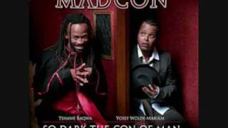 Madcon -Hard to Read