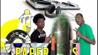 Paperboyz freestyle