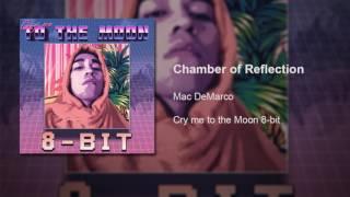 Chamber of reflection 8-bit