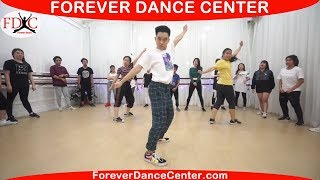 Tur-G - Beyoncé Ft. Andy Dance Choreography Dance Video