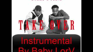 Kwamz & Flava - Take Over Instrumental (By Baby LorV)