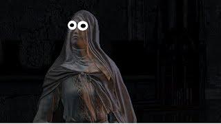Dark souls 3 The X-Friede's