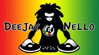 AFRO - ESPERARE' -__- DJ NELLO REMIX 2012
