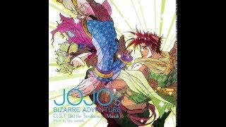 Il mare eterno nella mia anima Jojo's Bizarre Adventure OST Battle Tendency [Italian Shiza theme]