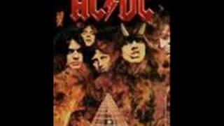 AC/DC She Likes Rock N Roll
