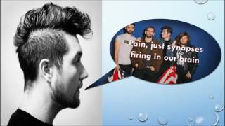 Bastille - Power (lyrics)