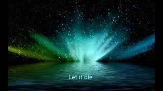 Nightcore ~ Let It Die ~ Starset
