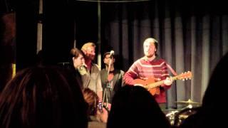 Adam Barnes - Come Undone @ Tricky Theater, Amsterdam 9/12/2011
