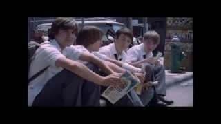 The Dangerous lives of Altar Boys HD Trailer (español)