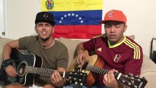 Chyno Miranda - Quedate Conmigo ft. Wisin , Gente de Zona (Cover by @JayBeMusic)