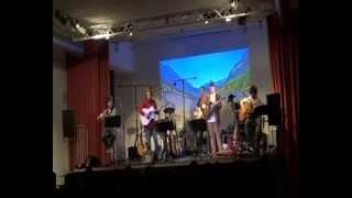 Aspenglow (Live) - John Denver Project Band