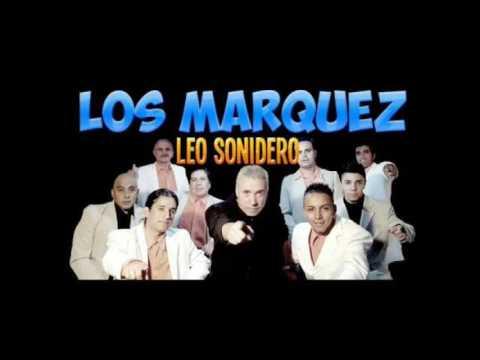 La Chica De La Boutique de Los Markez Letra y Video