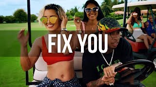 Kid Ink Type Beat (feat. Chris Brown & Tyga) - Fix You