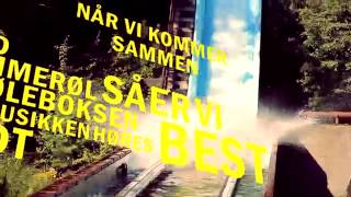 Broiler - Vannski (Live Edit)