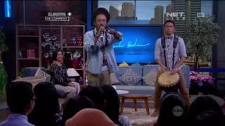 Ras Muhamad - Salam ( Live at Sarah Sechan )