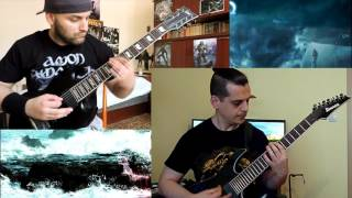Amon Amarth - One Against All (Dual Guitar Cover)
