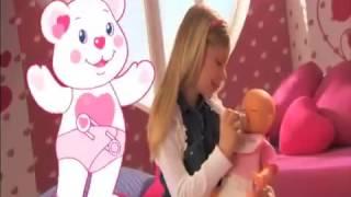 Baby Amore Кукла Бебе Аморе от магазини Жълтото Пате