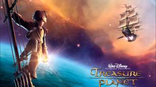 Treasure Planet - I'm Still Here (Danish)