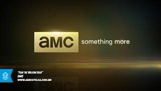 Fear The Walking Dead (AMC) - Teaser HD   A Escotilha