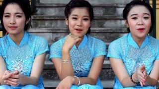 Hoàng Yến Chibi - Liên khúc Ngẫu nhiên - Ở trọ [HD]