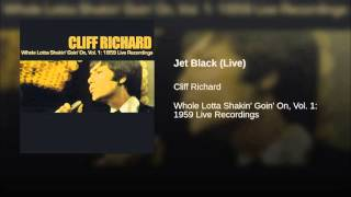 The Drifters (Shadows) - Jet Black (Live)