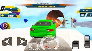 Extreme Car (Crazy Racing Car Stunts 3D) | Gameplay Android