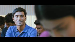 Idhazhin Oram song HD - 3 Movie tamil