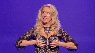 Pauline Calf's Marriott Hotel Song - Steve Coogan Live - BBC Worldwide