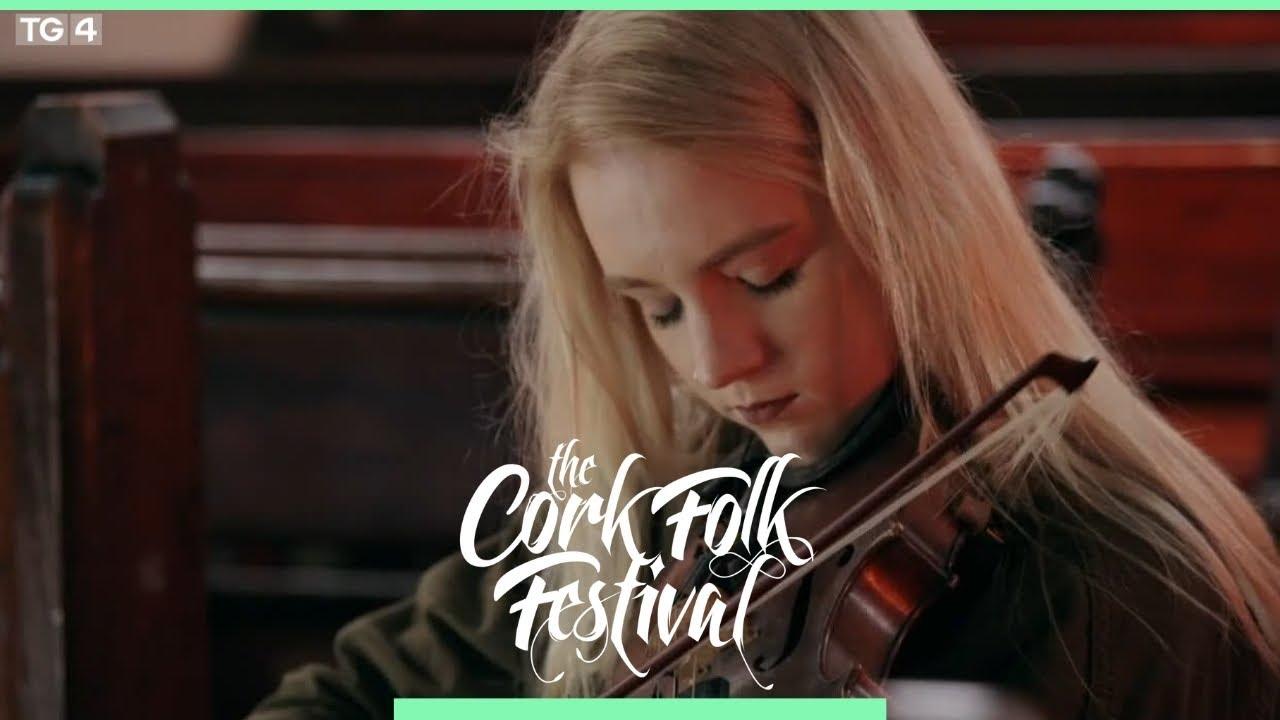 Megan Nic Fhionnghaile – Cork Folk Festival