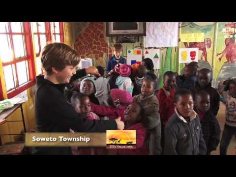 Madikwe Safari Lodge South Africa Family Vacation