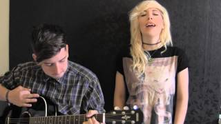 Viva La Gloria by GREEN DAY   Acoustic Cover