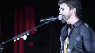 Juanes, Auditorio Nacional 30 de octubre