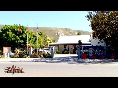 Aloe Guest Lodge Accommodation Hermanus South Africa – Africa Travel Channel