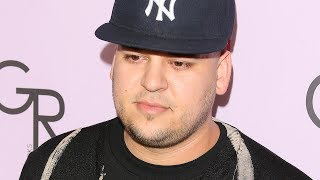 DESPERATE Rob Kardashian SELLING OUT Family In Tell All Book!