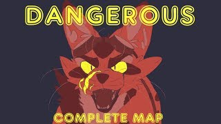 DANGEROUS - 24 Hour MAP [COMPLETE]
