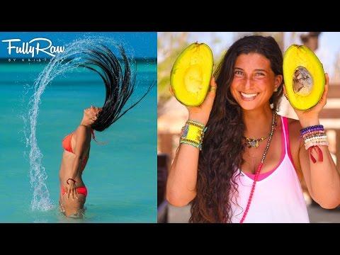 My Trip to Aruba! VLOG: Traveling Raw Vegan, Shopping, Rescuing Puppies, Beaches, & More!