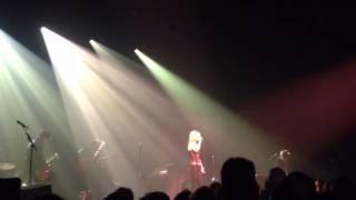 La chanson des vieux cons - Vanessa Paradis