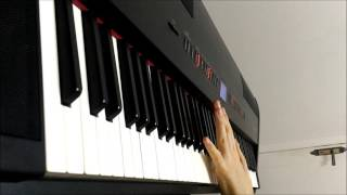 Hen Wlad fy Nhadau // Hino do País de Gales // cover piano e organ // Luigi Mateo