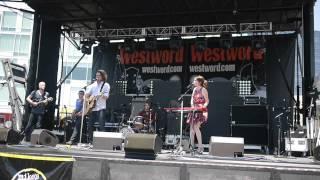 Churchill - Change - Westword Music Showcase 2012 - 6/23