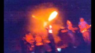 Fly Over Live- Asian Dub Foundation (El Tren- Granada) 13-dic.08