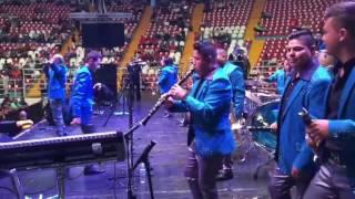 Juro que te amo caña verde en vivo auditorio Benito Juárez 2016