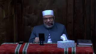 الدكتور صلاح الصاوي - بث مباشر