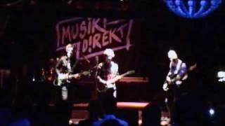 No Shave November - Wake Up Call Live @ MusikDirekt 22/2-09
