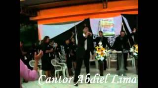 Abdiel Lima - Glória (A Unção) em Cariacica - ES