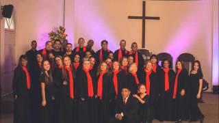 Tu És Fiel Senhor - Coral Gospel de Curitiba - Novo CD 2015