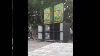 NECESITO UNA COMPAÑERA 'ANGEL DANC'(TAVO EN COMCIERTO)