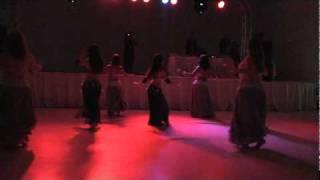 Noite Árabe 2010 - 8 anos Cia de Dança Giane Godoy [Zuleika]