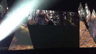 Seven Lions - Free Sol (Look At Me Now) @ The Hollywood Palladium